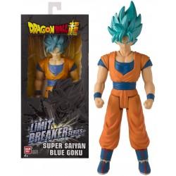 DRAGON BALL GOKU SUPER SAIYAN BLUE