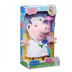 PEPPA PIG ENFERMERA