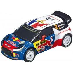 CITROEN DS 3 WRC 2015 CARRERA