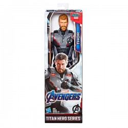 THOR TITAN HERO SERIES