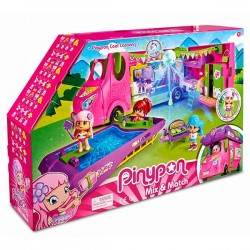 PINYPON COOL CARAVANA