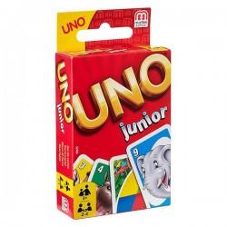 JUEGO UNO JUNIOR CARTAS