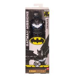 BATMAN MISSIONS FIGURA BATWING 30 CMS