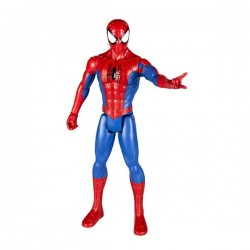 SPIDERMAN TITAN FIGURA 30 CMS
