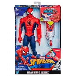 SPIDERMAN TITAN HERO POWER FX