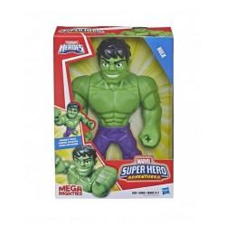 HULK SUPER HERO ADVENTURES