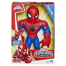 SPIDERMAN SUPER HERO ADVENTURES
