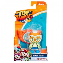 TOP WING TIMMY TURTLE