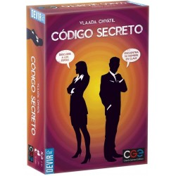JUEGO CODIGO SECRETO
