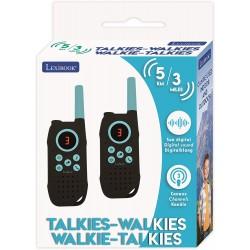 WALKIE TALKIE 3 KM