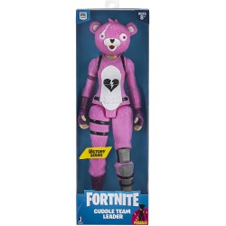 FORTNITE FIGURA CUDDLE TEAM LEADER