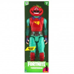 FORTNITE FIGURA 30 CMS. EPIC TOMATOHEAD
