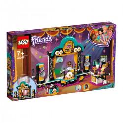 ESPECTACULO DE TALENTOS DE ANDREA LEGO 41368
