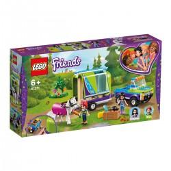 REMOLQUE DEL CABALLO DE MIA LEGO 41371
