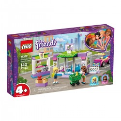 SUPERMERCADO DE HEARTLAKE CITY LEGO 41362