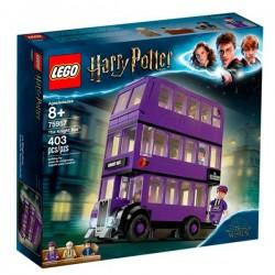 AUTOBUS NOCTAMBULO HARRY POTTER LEGO 75957