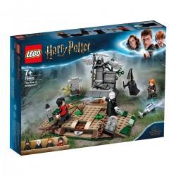 ALZAMIENTO DE VOLDEMORT HARRY POTTER LEGO 75965
