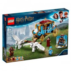 CARRUAJE DE BEAUXBATONS HARRY POTTER LEGO 75958