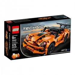 CHEVROLET CORVETTE ZR1 LEGO 42093