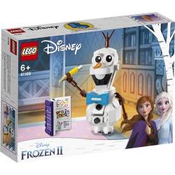 OLAF FROZEN 2 LEGO 41169