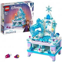 JOYERO CREATIVO DE ELSA FROZEN 2 LEGO 41168