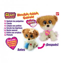 RESCUE RUNTS POMERANIA