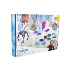 FROZEN II SET DE PLASTILINA ULTIMATE BOX