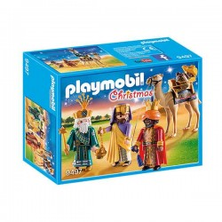 REYES MAGOS PLAYMOBIL 9497