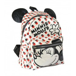 MINNIE MOUSE MOCHILA CASUAL