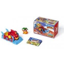 SUPER ZINGS SERIE 5 SKY RACER